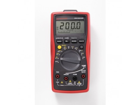 Beha-Amprobe AM-540-EUR
