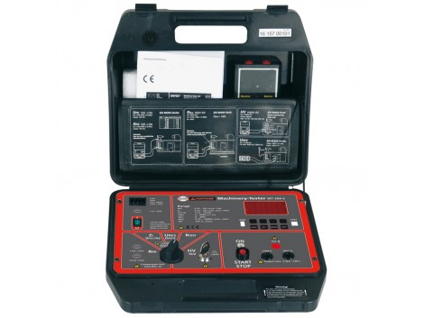 Beha-Amprobe MT204-S 9085 MT204S