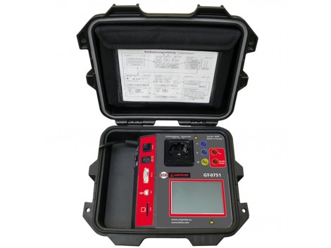 Beha-Amprobe GT-0751 9098