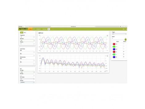 Artemes Basic Software