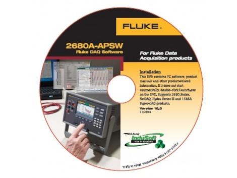 Fluke 2680A-APSW