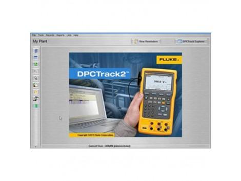 Fluke 750SW DPC/TRACK2
