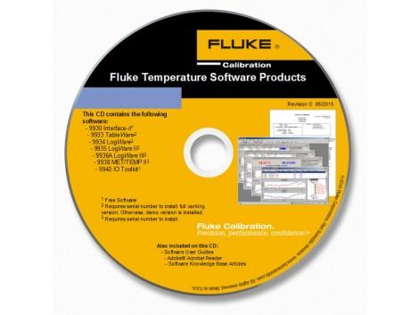 Fluke 9938-25-V5
