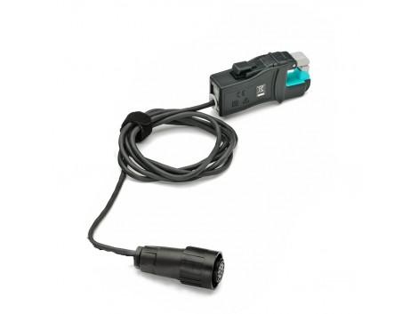 Fluke TPS CLAMP 200/20A