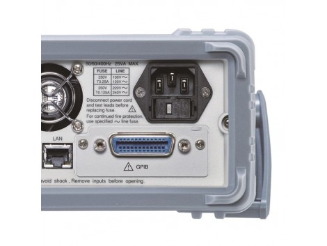 GW Instek GDM-906x-OPT1