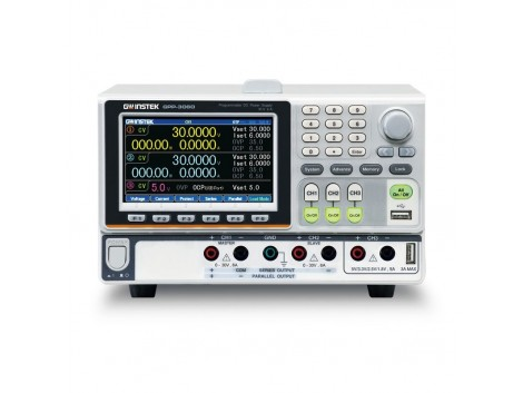 GW Instek GPP-3060LG