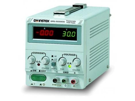 GW Instek GPS-3030DD