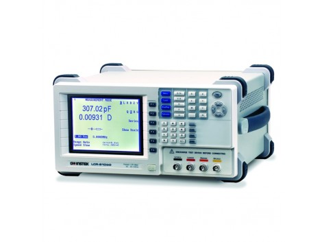 GW Instek LCR-8101G