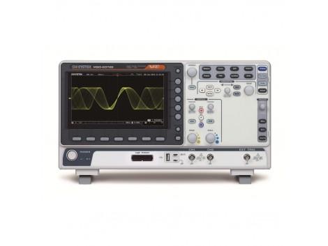 GW Instek MSO-2102E