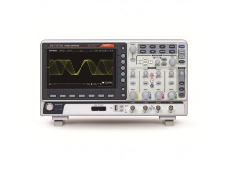 GW Instek MSO-2104E