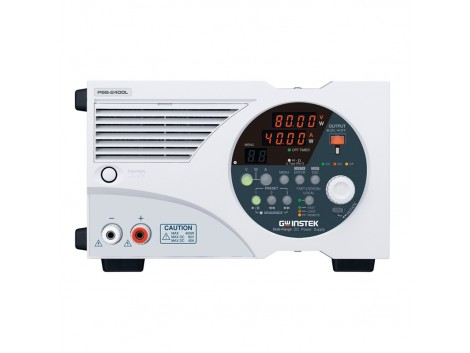 GW Instek PSB-2400L