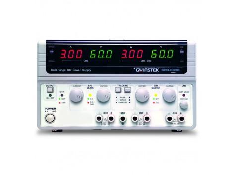 GW Instek SPD-3606