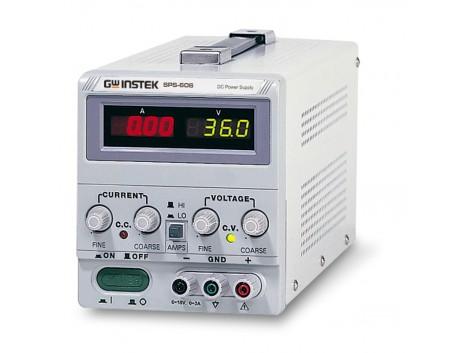 GW Instek SPS-606