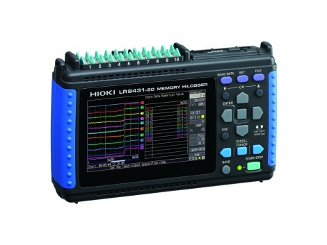 HIOKI LR8431-20