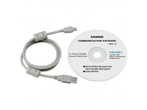 HIOKI SS9000