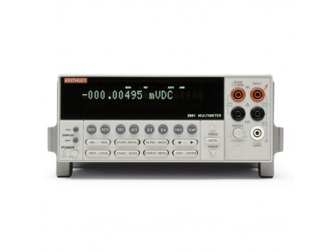 Keithley 2001