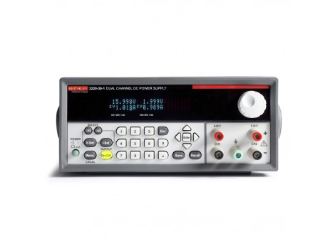 Keithley 2200-32-3