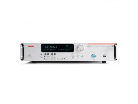 Keithley 2657A