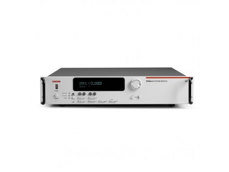 Keithley 3706A-S