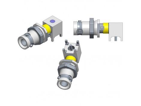 Keithley TRX-1100V-PCBCONN