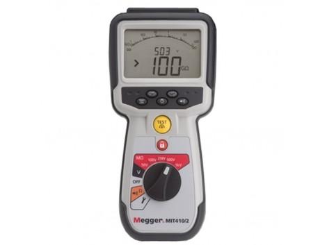 Megger MIT410/2 1004-735