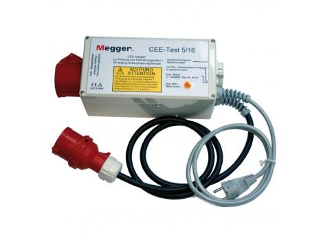 Megger DE-050