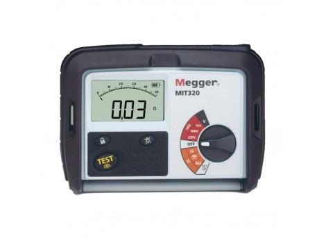Megger MIT320-DE