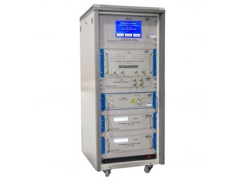 Measurements International 6600A