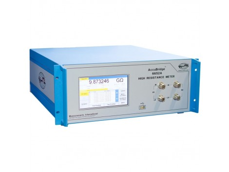 Measurements International 6652A-Basic