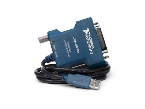 National Instruments GPIB-USB-HS+