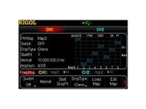 Rigol DG5-FH