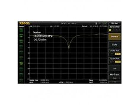 Rigol DSA800-VSWR