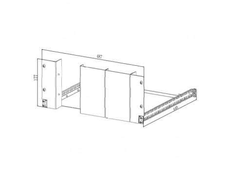 Rigol RM-1-DP700
