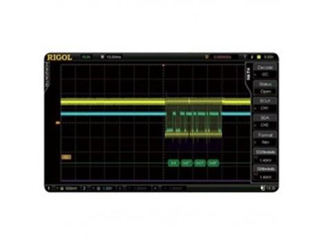 Rigol SD-I2C/SPI-DS6