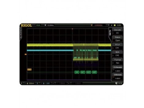 Rigol SD-RS232-DS4