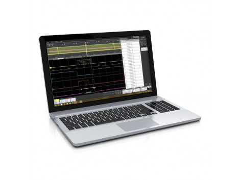 Tektronix TekScope Software