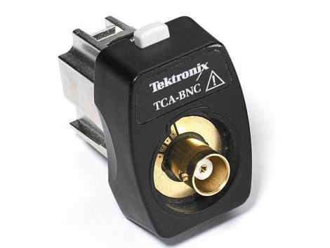 Tektronix TCA-BNC