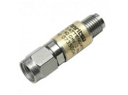 Anritsu Precision Fixed Attenuators - Serie 41KC, 41KB und 41V