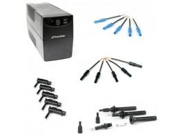 Adapter, Kabel, USV/UPS