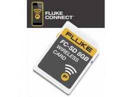 Fluke FC SD CARD