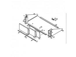 Keithley 2260B-RMK-EIA