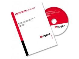 Megger DE-SW700