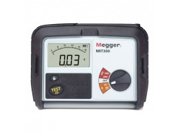 Megger MIT300-DE