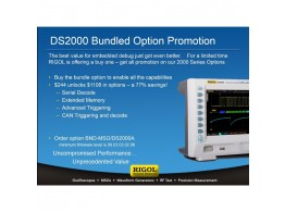 Rigol BND-MSO/DS2000A