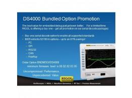 Rigol BND-MSO/DS4000