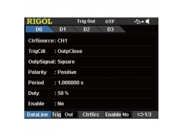 Rigol DP8-DIGITAL-IO