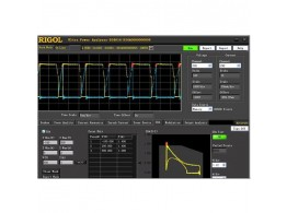 Rigol Ultra Power Analyser UPA