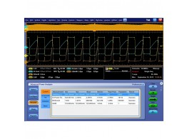 Tektronix DPOPWR Software