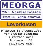 Meorga Messe Leverkusen 2020