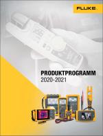 Fluke Produktprogramm 2020/2021